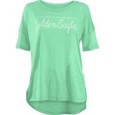 Three Squared Juniors' University of Southern Mississippi Je T'Adore V-neck T-shirt