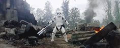 Star Wars: fan theory confirmed as TR-8R's true identity revealed