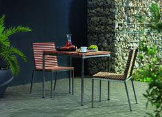Home outdoor dining Dining Furniture, Furniture Design, Dining Chairs, Outdoor Furniture, Outdoor Dining, Outdoor Chairs, Outdoor Decor, Contemporary Design, Modern Design