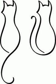 Картинки по запросу simple lines drawing