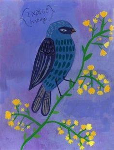 mati_1211518_bird yellowflowers
