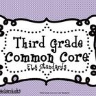 UPDATED!  This Common Core Standards Checklist for English Language Arts is unique in that it contains the teacher objective and kid friendly langu...