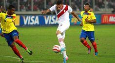 Prediksi Skor Peru vs New Zealand 16 November 2017