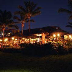 Nightlife @ Dukes Beach House, #Lahaina #Maui  www.mauirealestate.net