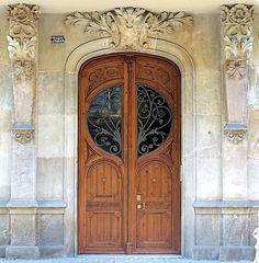 Barcelona - Mallorca 327 c 2 | Casa Maria Cinta Zaragoza 191… | Flickr