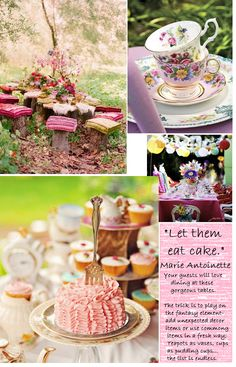 tea tea tea - lovely tea party