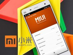 Neues #Smartphone von #Xiaomi
