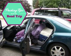 Packing Tips For Your Next Road Trip Road Trip Hacks, Road Trippin, Packing Tips, North America, Trips, Posts, Adventure, Places, Summer