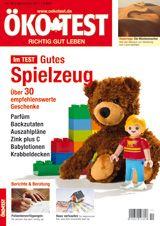 Oeko Test Magazine