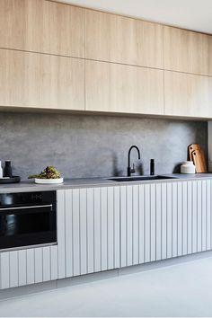 Fascinating Tricks: Minimalist Interior Architecture Kitchen White minimalist decor diy tips.Minimalist Kitchen Fridge Interior Design minimalist home office wood. Minimalist Home Decor, Minimalist Kitchen, Minimalist Interior, Minimalist Bedroom, Modern Minimalist, Minimalist Living, Minimalist Jewelry, Minimalist Design, Kitchen Ikea