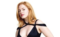 Download wallpapers Rose McGowan, American actress, youth, Charmed, Hollywood