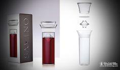 Savino Enthusiast (Plastic) Wine Preservation System