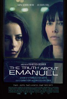 The Truth About Emanuel (2013) Poster