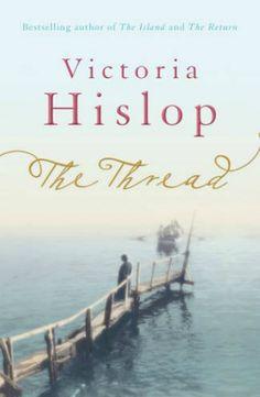 Victoria Hislop - The Thread
