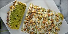 Lip-Smacking Vegan Pistachio Cake That Bursts With Flavor