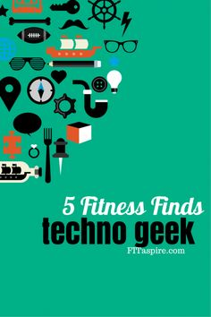5 Fitness Finds for the Techno Geek // FITaspire.com #FitFluential