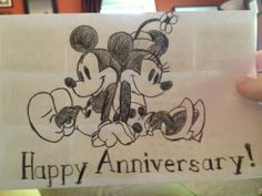 """Share Some Homemade """"Disney DIY"""" Love This Valentine's Day"""
