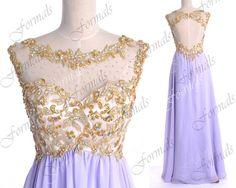 Lanvander Prom Dresses Lanvander Formal Gown Straps von Formals, $169.00