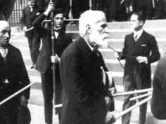 Antonio Gaudí, el arquitecto de Dios