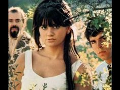 """""""I'm Leaving It All Up to You""""   Linda Ronstadt"""