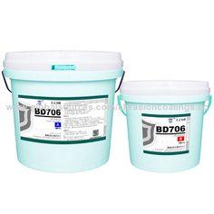 Big particles anti heat anti corrosion wear resistant repair coatings