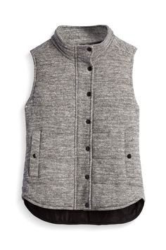 I normally don't wear vests but this looks stylish and comfortable