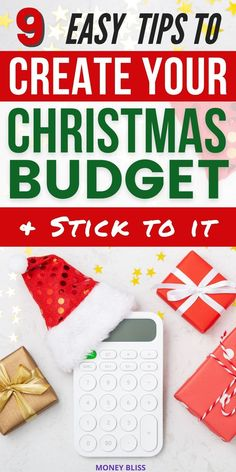 Use these simple money saving tips to rock your Christmas budget this year. Download the Christmas printable planner from Money Bliss to help you. This template will help you plan out gifts, decorations, and food. Perfect for families. Combine your budget with a savings plan for a winning combo! You can't miss this post. Christmas Worksheets, Christmas Printables, Christmas On A Budget, Christmas Time, Holiday Stress, Savings Plan, Budgeting Money, Budget Planner, Money Saving Tips