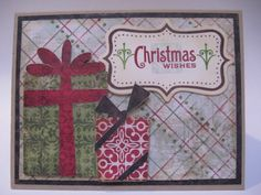 Courtney Lane Designs: 150 Christmas cards made using the Cricut Homemade Christmas Cards, Christmas Photo Cards, Christmas Wishes, Handmade Christmas, Homemade Cards, Holiday Cards, Spellbinders Cards, Jolly Holiday, Christmas Projects