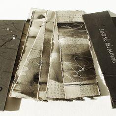 Kalligrafie . Birgit Nass - LEBENSLINIEN