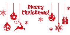 Christmas Greeting, Reindeer