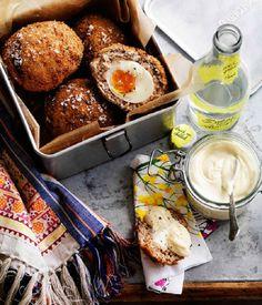 Top 15 Picnic Food Ideas