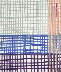 thunderstruck9: Günther Förg (German, 1952-2013), Untitled, 1992. Acrylic on wood, 200 x 170 cm.