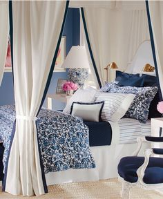 Ralph Lauren Dorsey Bedding Collection - Bedding Collections - Bed & Bath - Macy's