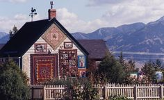 Quilting in the Country - Bozeman MT