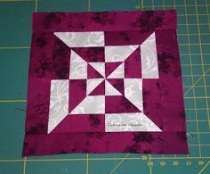 Tutorial for making this block. It's not in english but you can follow the pictures