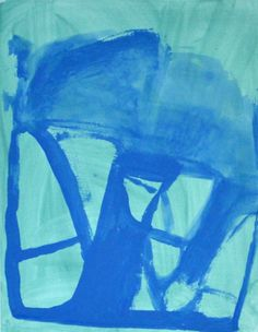 """Brian Coleman, """"Chair Details #7"""", Mixed Media on Paper, 14x11 - Anne Irwin Fine Art"""