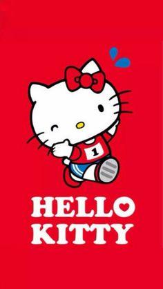 Hello Kitty:)