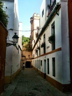 La Judería, Sevilla (España)