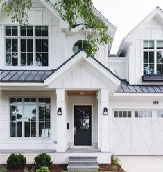 Cool 45 Best Modern Farmhouse Exterior Design Ideas More At Https Homyfeed