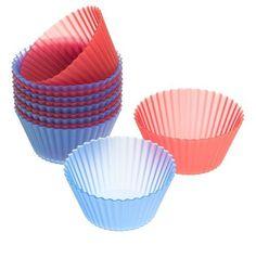 Reusable Baking Cups = more nom noms. :) http://www.amazon.com/dp/B000FPX4GC/ref=cm_sw_r_pi_dp_Fpdgqb0WPNNPN