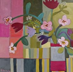 Orchids  Annie Obrien Gonzales