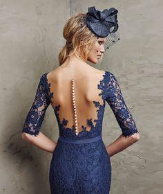 LADA, Vestido Noiva 2016