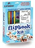 Fliptomania Flipbook Animation Kit  Rocket & Robot Drawing Frames, Create Animation, Toys For Girls, Flipbook Animation, Kit, Robot, Girls Toys, Robotics, Robots