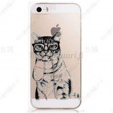 Kissa Suojakuori iPhone 5S