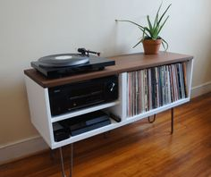 Image result for record player table