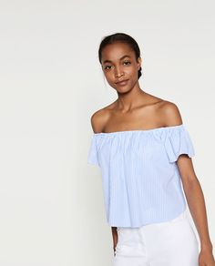 Great Summer Clothes from Zara to Buy Right Now | StyleCaster