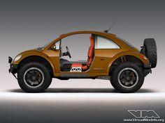 Newer beetle baja bug - Cut-Weld-Drive Forums