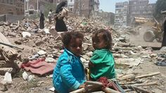 http://www.countercurrents.org/hassan280210.htm … #YemenUnderAttack via Twitter @AlistairReign & AlistairReignBlog.com. I report on current events from around the world related to #HumanRights #ChildRightsWatch #Refugees #Politics #HumanitarianAid. The world can no longer turn a blind eye to the genocide of babies, children, innocent women and men trapped inside a war-torn country.