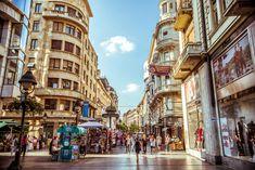 Knez Mihailova Street, Belgrade