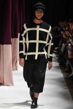 Henrik Vibskov Copenhagen Fall 2015 - Collection - Gallery - Style.com